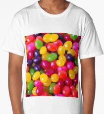 Jelly beans Long T-Shirt