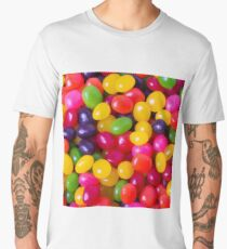 Jelly beans Men's Premium T-Shirt