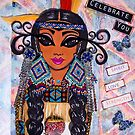 Celebrate You - First Nations (White) by Susan Christopher