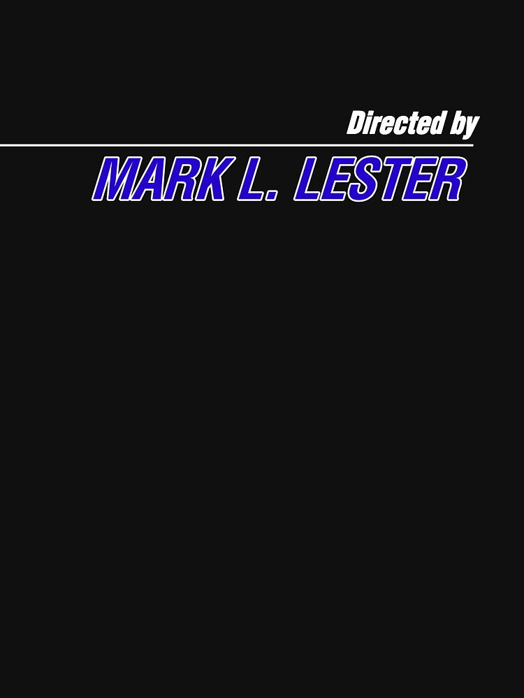 Commando | Directed by Mark L. Lester by directees