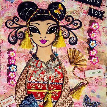 Celebrate You - Japan by susanchristophe