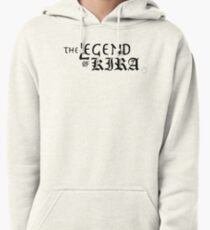 The Legend Of Kira Pullover Hoodie
