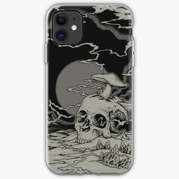 Lost Voyager iPhone Soft Case