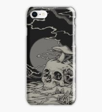 Lost Voyager iPhone Case/Skin