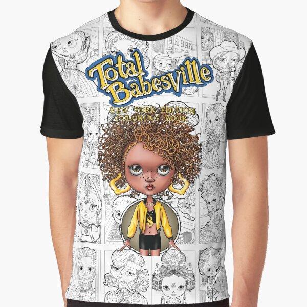 Total Babesville Georgia 1 Graphic T-Shirt