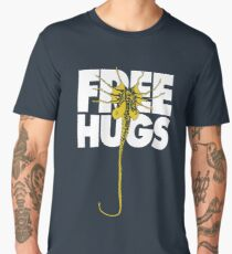 Free Hugs Men's Premium T-Shirt