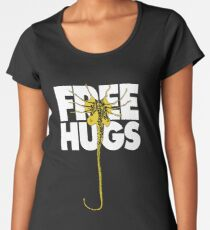 Free Hugs Women's Premium T-Shirt