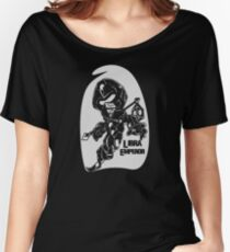 The Libra Lord Women's Relaxed Fit T-Shirt