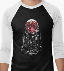 Return of the living dead fan T-Shirt