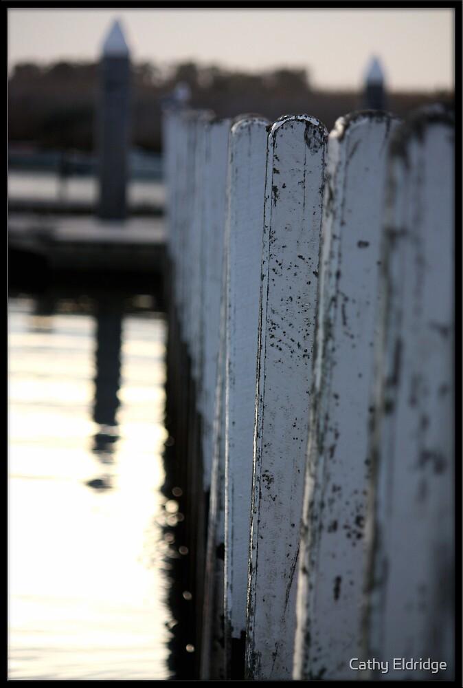 reflections by Cathy Eldridge