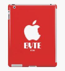 Byte Me Apple iPad Case/Skin