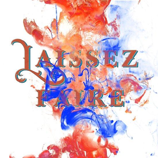 Laissez-Faire von Hell-Prints