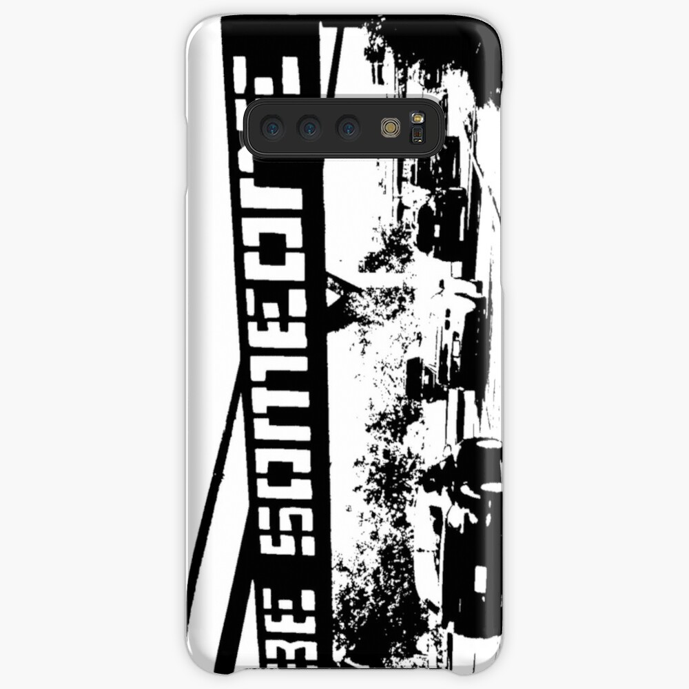 Be Someone - Houston Case & Skin for Samsung Galaxy