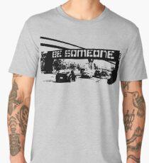 Be Someone - Houston Men's Premium T-Shirt