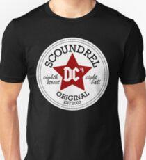 DC's Scoundrel T-Shirt