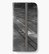 Small Railway iPhone Wallet/Case/Skin