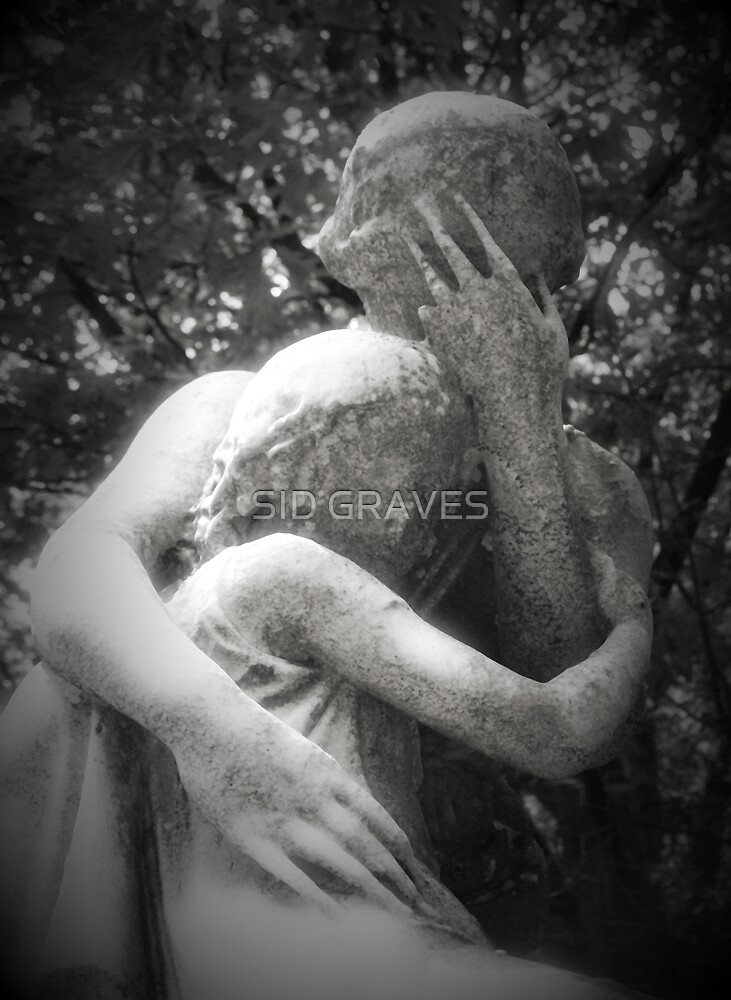 """""""WASH AWAY THE PAIN"""" by SID GRAVES"""