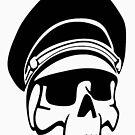 Skull by Julianco