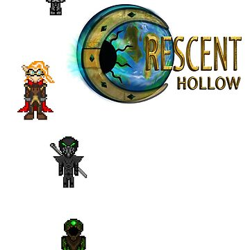 Crescent Hollow: Classes #1 by shadowinkdesign