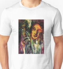 Iconic ⎢Spiritual art, art émotionnel T-Shirt