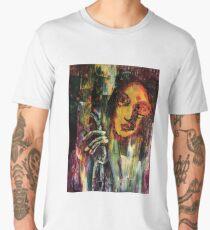 Iconic ⎢Spiritual art, art émotionnel Men's Premium T-Shirt