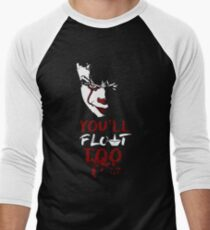 Stephen King's It - You'll Float Too (Pennywise) T-Shirt