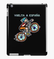 Vuelta a Espana iPad Case/Skin