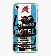 A City Full of Heart iPhone Case/Skin