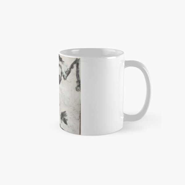 Street dog 2  Classic Mug