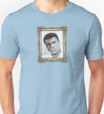 Aladdin Ali Unisex T-Shirt