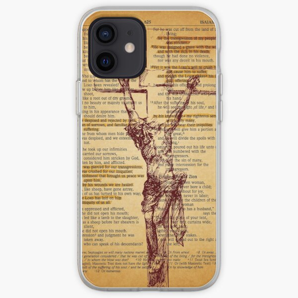 Jesus Christ iPhone cases & covers | Redbubble