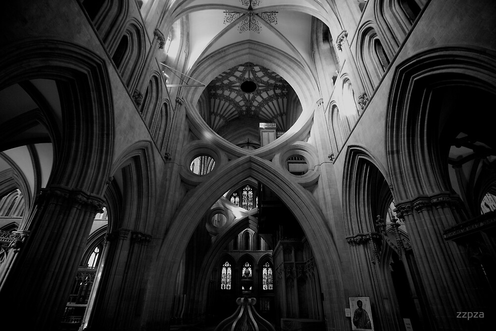 cathedral2 by zzpza