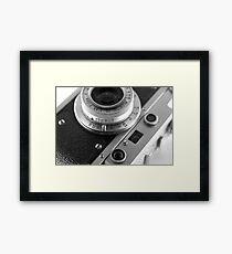 rangefinder Framed Print
