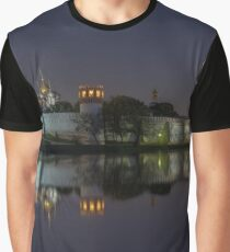 Convent Graphic T-Shirt