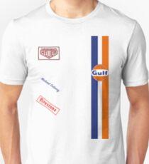 Michael Delaney - Le Mans Tribute Unisex T-Shirt
