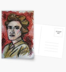 Rosa Luxemburg Postcards
