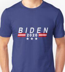Biden 2020 Präsidentschaftskampagne Slim Fit T-Shirt