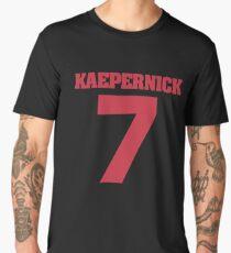 Kaepernick tshirt Men's Premium T-Shirt