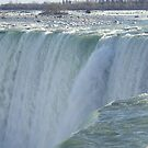 Beautiful Niagra by Carol Barona