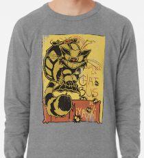 Nekobus, le Chat Noir cartel Sudadera ligera