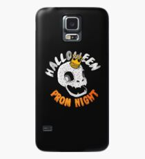 Halloween Prom Night Funny Party Case/Skin for Samsung Galaxy