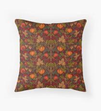 Autumn Pumpkins Floor Pillow