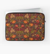 Herbst Kürbisse Laptoptasche