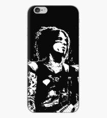 NIKKI SIXX iPhone Case