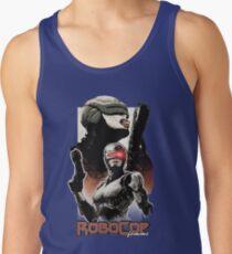 Femme Cop Camisetas de tirantes para hombre
