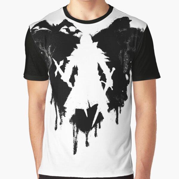I LOVE Castlevania Camiseta gráfica