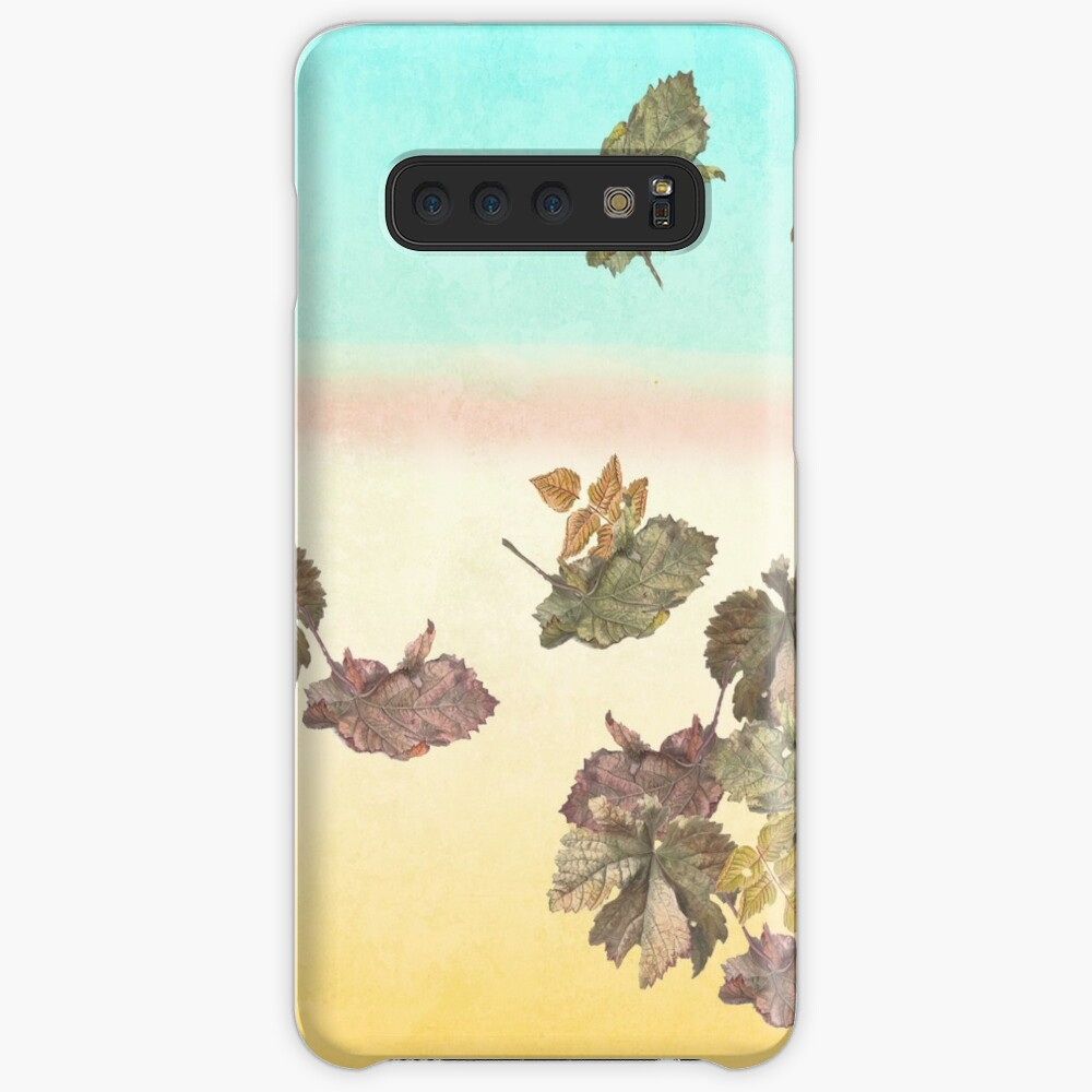 Autumn leaves.... Case & Skin for Samsung Galaxy