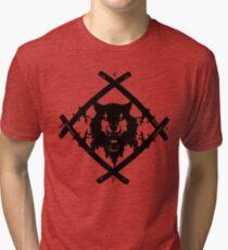 H. Squad Tri-blend T-Shirt