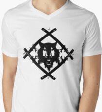 H. Squad Men's V-Neck T-Shirt