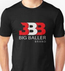 Big baller brand tshirt Unisex T-Shirt